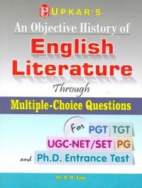 An objective history of english literature through multiple choice an objective history of english literature through multiple choice questions for ugc net fandeluxe Images