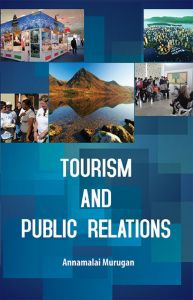 Tourism And Public Relations: Book by Annamulai Murguan