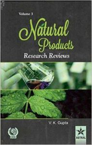 Natural Products : Research Reviews Vol. 3: Book by V K Gupta