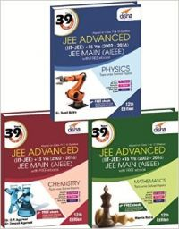 39 Years IIT-JEE Advanced + 15 yrs JEE Main Topic-wise Solved Paper PCM with Free ebook 12th Edition (English) (Paperback  Dr. O. P. Agarwal  Er. Deepak Agarwal  Er. Sunil Batra  Mamta Batra): Book by Er. Deepak Agarwal/ Er. Sunil Batra/ Mamta Batra Dr. O. P. Agarwal