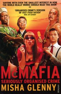 Mcmafia: Book by Misha Glenny