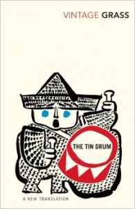 The Tin Drum (Vintage Classics): Book by Gunter Grass