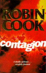 Contagion: Book by Robin Cook