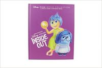 Disney Pixar Movie Collection: Inside Out (H): Book by Disney