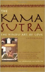 The Kama Sutra: The Hindu Art of Love - A Complete Translation from the Original Sanskrit (Paperback): Book by Mallanaga Vatsyayana