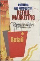 Problems And Prospects Of Retail Marketing (English) (Hardcover): Book by R. L. Panigrahy