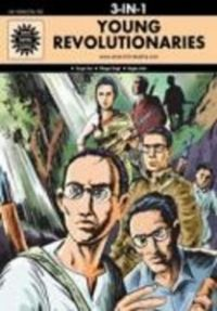 Young Revolutionaries (10049): Book by Anant Pai