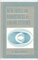 New Tools for Robustness of Linear Systems (English) (Hardcover): Book by B. Ross Barmish
