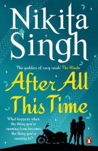After All this Time (English): Book by Nikita Singh