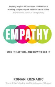 Empathy: A Handbook for Revolution (English): Book by Roman Krznaric