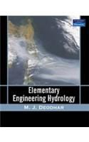 Elementary Engineering Hydrology -: Book by M. J. Deodhar