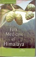 Folk Medicine of Himalaya: Book by K.S. Gulia