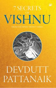 7 Secrets Of Vishnu: Book by Devdutt Pattanaik