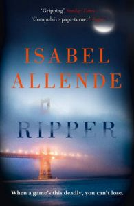 Ripper: Book by Isabel Allende