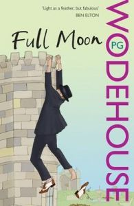 Full Moon: (Blandings Castle): Book by P. G. Wodehouse