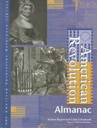 American Revolution: Almanac: Book by Barbara C. Bigelow