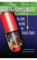 Secrets Of Supplements (English): Book by Gloria Askew