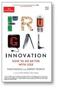 Frugal Innovation: How to do Better with Less (Hardcover): Book by Navi Radjou Jaideep Prabhu