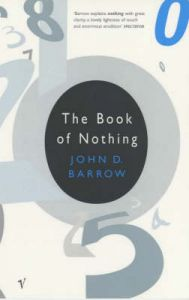 The Book of Nothing: Book by John D. Barrow