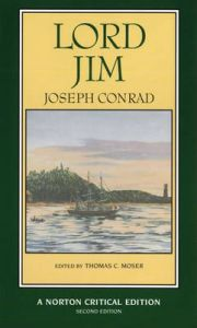 Lord Jim: Book by Joseph Conrad