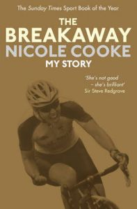 The Breakaway: Book by Nicole Cooke