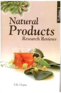 Natural Products : Research Reviews Vol. 1: Book by Vijay Kumar Gupta