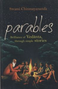 Parables : Brilliance of Vedanta, through Simple Stories (English)