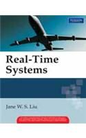 Real-Time Systems: Book by Jane W.S. Liu