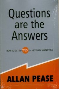 Questions Are The Answers (English) (Paperback): Book by Allan Pease