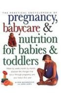 The Practical Encyclopedia of Pregnancy & Baby Care: Book by Alison Mackonochie