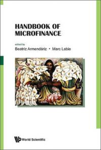 The Handbook of Microfinance: Book by Beatriz Armendáriz, Marc Labie