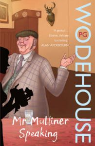 Mr Mulliner Speaking: Book by P. G. Wodehouse