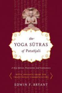 The Yoga Sutras of Patanjali: Book by Edwin F. Bryant