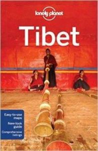 Lonely Planet Tibet: Book by Lonely Planet