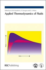Applied Thermodynamics of Fluids (English) (Hardcover): Book by Anthony Goodwin
