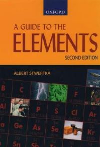 A Guide to the Elements: Book by Albert Stwertka