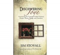 DISCOVERING JOYE (English): Book by STOVALL JIM