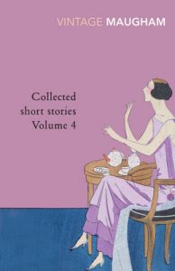 Collected Short Stories Volume 4 : Book by W. Somerset Maugham