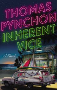 Inherent Vice: Book by Thomas Pynchon