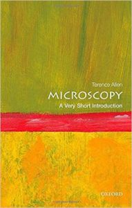 Microscopy: A Very Short Introduction (English): Book by Terence Allen