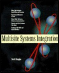 Multi-location LAN/UNIX Systems Integration (English) (Paperback): Book by Scott Koegler
