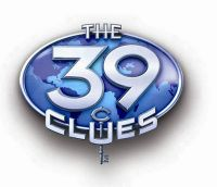 The 39 Clues #06 In Too Deep: Book by Jude Watson