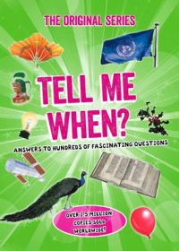 Tell Me When? (English) (Paperback): Book by Bounty