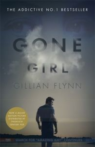 Gone Girl (English) (Paperback): Book by Gillian Flynn