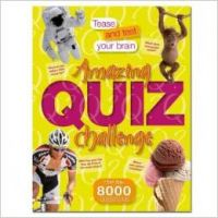 Amazing Quiz Challenge- More Than 8000 Questions