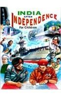 India After Independence for Children: Book by Nita Mehta