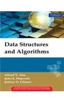 Data Structures And Algorithms (English) 1st Edition: Book by Alfred V Aho, John E Hopcroft, Jeffrey D Ullman