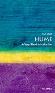 Hume: Book by A. J. Ayer