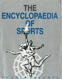 The Encyclopaedia of Sports (4 Vols.): Book by Hedley Peck