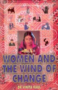 Women And The Wind of Change: Book by Vinita Kaul